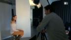 Video «Vor der Kamera mit Tanja Gutmann» abspielen