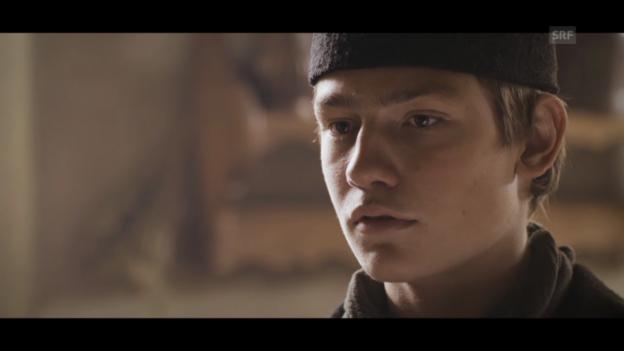 Video «Filmbesprechung: «Die schwarzen Brüder»» abspielen