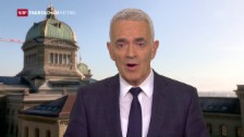 Video «Einschätzungen von Bundeshaus-Korrespondent Fritz Reimann» abspielen