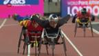 Video «Rennen bei Paralympics wird wiederholt» abspielen