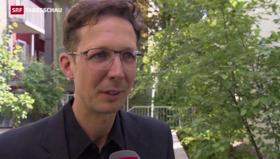 Hermann: «Es ist ein schmaler Grat für die FDP»