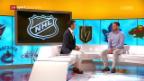 Video «Streit: «Hischier als Erstrundendraft ist die Krönung»» abspielen