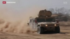 Video «Suche nach vermisstem Soldaten» abspielen