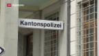 Video «Köln-Täter gefasst» abspielen
