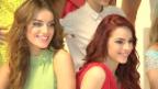 Video «Mit den Missen im Schönheits-Training» abspielen