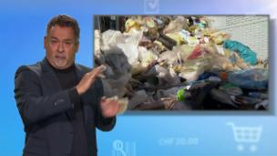 Video «Recycling-Bluff. Geklaute Telefonnummern. Akkuschrauber im Test.» abspielen