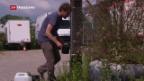 Video «Basel macht Jagd auf Tigermücke» abspielen