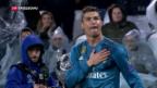 Video «Ronaldo zu Juve» abspielen