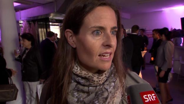 Video «Prominente über karitatives Engagement» abspielen