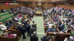 Video «Grossbritannien beschliesst Erneuerung nuklear bewaffneter U-Boote» abspielen