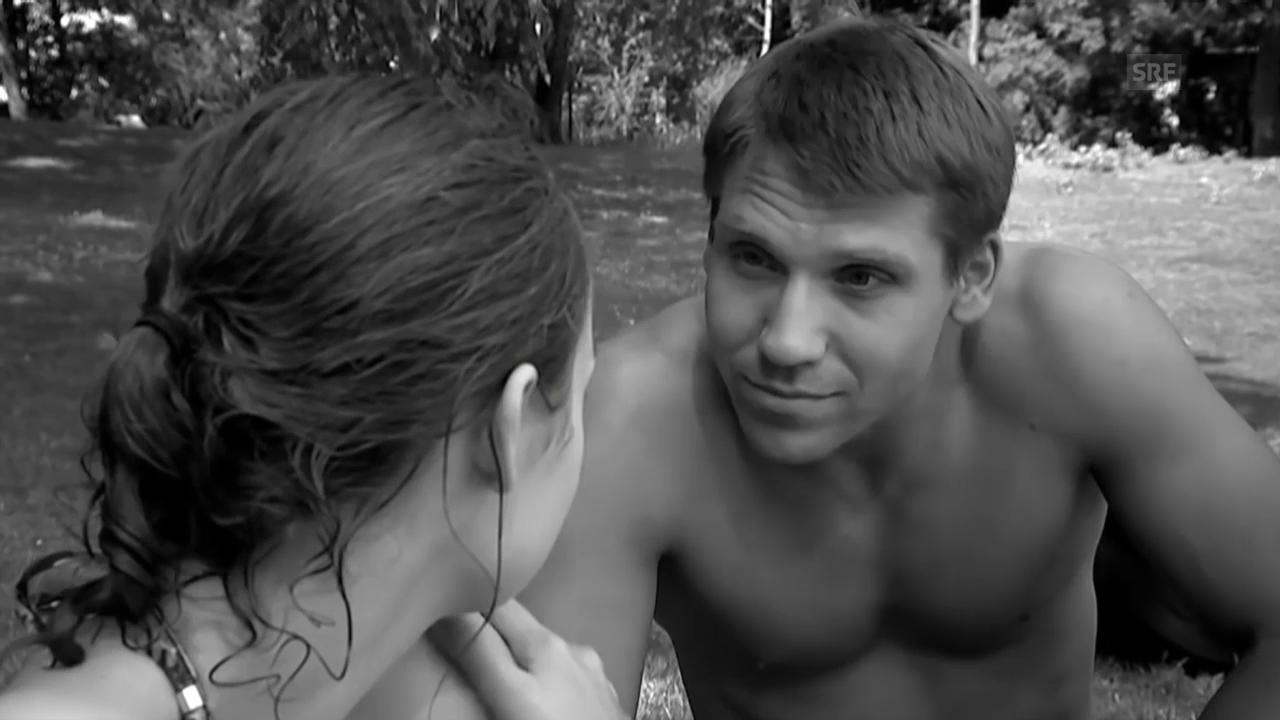 Trailer «Härte»
