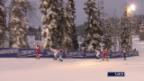 Video «Der Halbfinal-Heat von Gianluca Cologna» abspielen