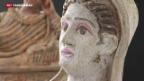 Video «Raubkunst in Zollfreilager» abspielen