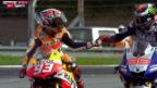 Video «Motorrad: GP Malaysia, MotoGP» abspielen
