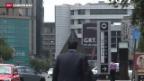 Video «Südafrikas Wirtschaft leidet» abspielen