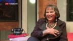 Video «La Cardinale wird 80» abspielen