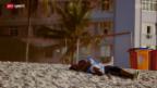 Video «Copacabana: Ein Schmelztiegel auf 3 Kilometer» abspielen