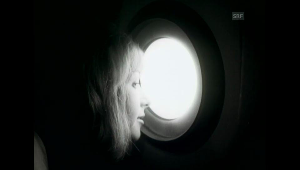 Die erste Tauchfahrt - 14.08.1964 Schweizer Filmwochenschau