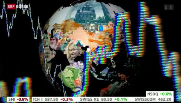 Video «SRF Börse vom 26.11.2013» abspielen