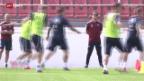 Video «Letzte News der WM-Teilnehmer» abspielen