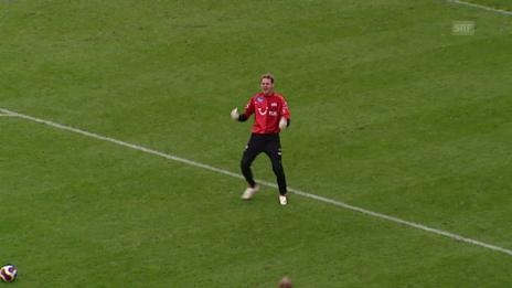 Link öffnet eine Lightbox. Video Zusammenfassung Concordia Basel - FC Zürich 21.10.2007 abspielen