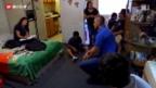 Video «Hausen im Motel» abspielen