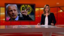 Link öffnet eine Lightbox. Video Lucien Favre wird neuer Dortmund-Trainer abspielen