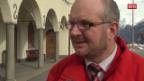 Laschar ir video «Simon Rohner, Scuol»