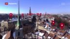 Video «Knapper Wohnungsraum wegen Airbnb» abspielen