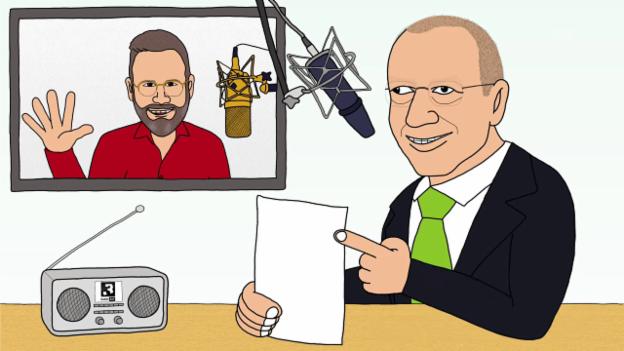 Video ««Grüezi, Monsieur de Weck»: Nik Hartmann hat genug!» abspielen