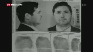 Video «Cosa-Nostra-Chef Riina gestorben» abspielen
