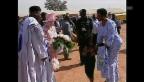 Video «Queen Elizabeth: Staatsbesuch in Nigeria (unkomm.)» abspielen