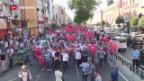 Video «Nach dem Putschversuch in der Türkei» abspielen