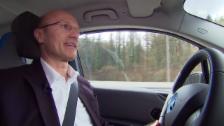 Video «Peter Arnet zu Netzaufbau und Nachfrage» abspielen