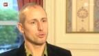 Video «Schwule Fussballer – das letzte grosse Tabu?» abspielen