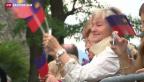 Video «Liechtenstein fürchtet Folgen der Masseneinwanderungsinitiative» abspielen