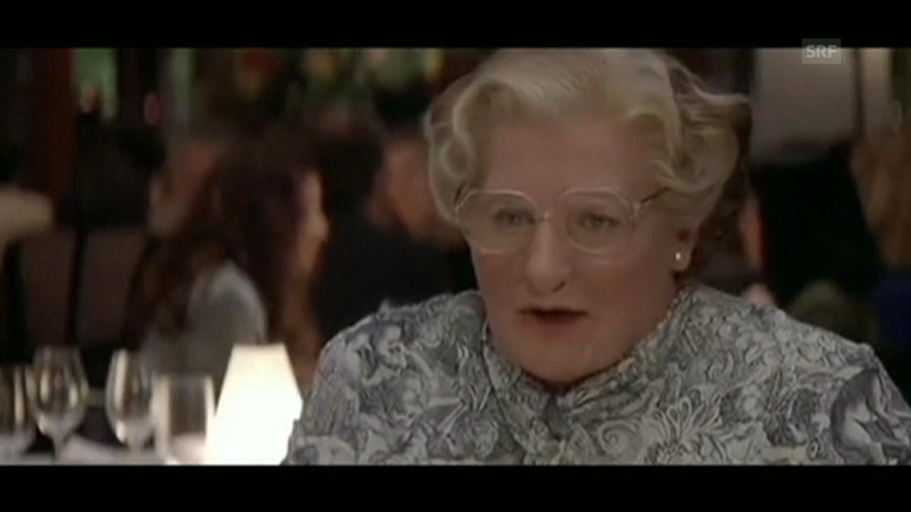 «Mrs. Doubtfire» (1993)
