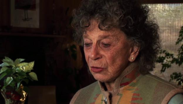Video «Breath made visible – Anna Halprin» abspielen