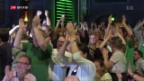 Video «FOKUS: Landtagswahlen in Bayern – die Grünen im Hoch» abspielen