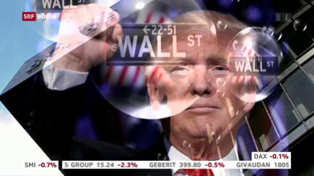 Video «SRF Börse vom 12.12.2016» abspielen