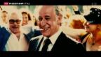 Video «Filmpreis für «La grande bellezza»» abspielen