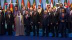 Video «57 Staaten anerkennen Ost-Jerusalem als Hauptstadt Palästinas» abspielen