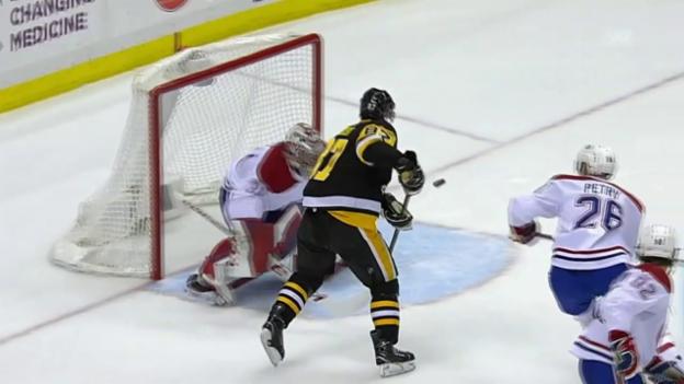 Video Crosby zaubert in der Luft abspielen.