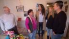 Video «Ein Umbau für Familie Schütz aus Wettingen AG - Teil 1» abspielen