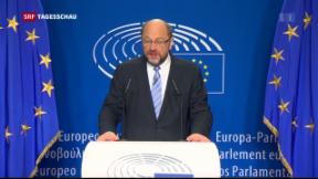 Video «Austritt trifft EU in schwierigen Zeiten» abspielen