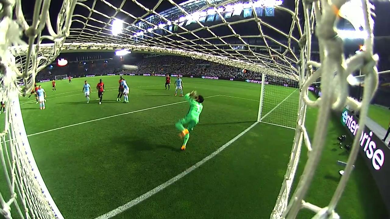 Celta Vigo - Manchester United: Zusammenfassung