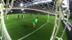 Video «Celta Vigo - Manchester United: Zusammenfassung» abspielen