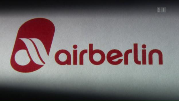 Video «Sture Airline: Ungültige Tickets wegen Schreibfehler» abspielen