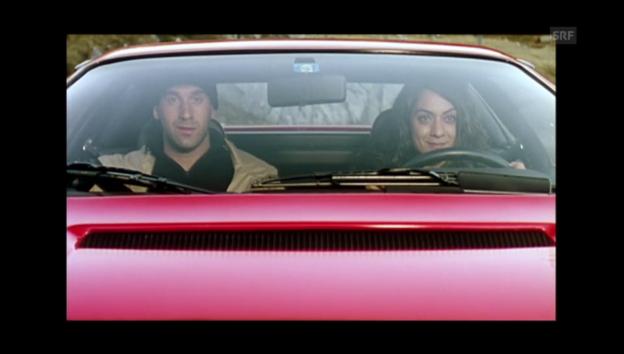 Video ««Ferrari»» abspielen