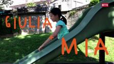 Laschar ir video «Mia e Giulia»